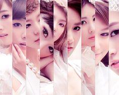 snsd, kpop, girls' generation