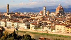 Florance, Italy