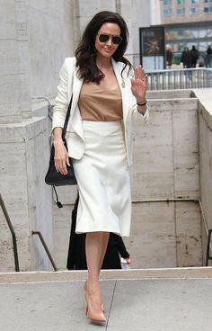 Angelina Jolie Tendencia 2015