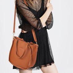 Jewelry and Women fashion accessories online - Yellow Flower Shopping Cheap Fashion, Womens Fashion, Style Fashion, Leather Crossbody Bag, Pu Leather, Crossbody Bags, Fashion Handbags, Travel Handbags, Trendy Handbags