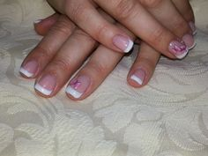Gel, Acrylic, Gel Polish, Shellac, Nail Art, One Stroke Painting