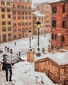 Piazza di Spagno Rome