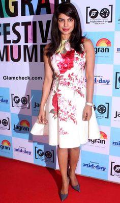 Priyanka Chopra 2014 Jagran Film Festival