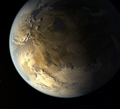 Planet Kepler-186f | The first known Earth-size planet to lie within the habitable zone of a star beyond the Sun. Discovered using Kepler spacecraft, the distant world orbits its parent star, a cool, dim M dwarf star about half the size and mass of the Sun | Cygnus Constellation | Anyone there?