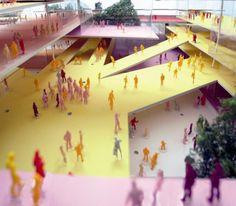 Herzog & De Meuron: Complexo Cultural Luz - Arcoweb