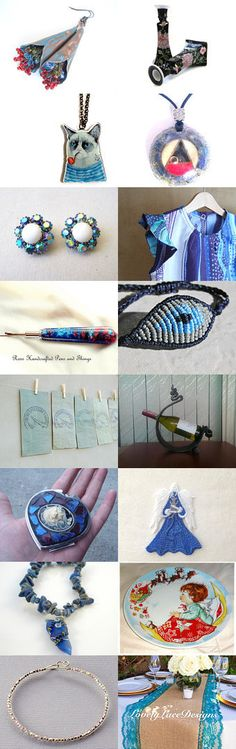 Everything you want is here by Morena Pirri on Etsy--Pinned with TreasuryPin.com