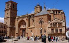 Quevedo, en el destierro. El poeta vivió más de siete años en la Torre de Juan Abad, de donde procedía su madre, y murió en Villanueva de lo...