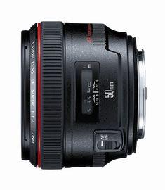 Next lens/buy with 72 mm 8 stop neurtal density filter Amazon.com : Canon EF 50mm f/1.2 L USM Lens for Canon Digital SLR Cameras - Fixed : Camera Lenses : Camera & Photo