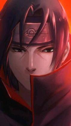 Naruto Shippuden Sasuke, Itachi Uchiha, Anime Naruto, Itachi Akatsuki, Madara Susanoo, Naruto Cute, Otaku Anime, Naruto Fan Art, Anime Nerd