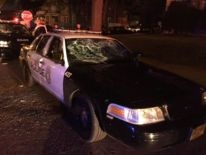 Deadly Police Shooting In US Sparks Riot