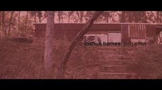 #2 Joshua Barnes | 'the hut', Blue Mountains