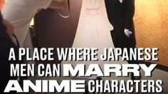 There's Weird and then there is SAD  Strange Japanese