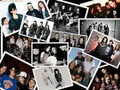 6years of Tokio Hotel