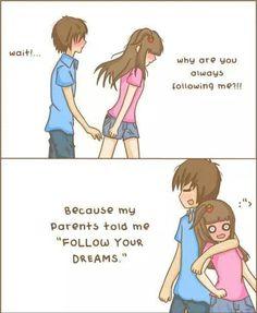 hehehe i like this
