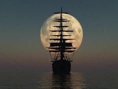 Rumbo a la Luna
