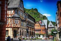 Diese Kleinstadte Deutschlands Sind Absolut Sehenswert Reisen Reisen Deutschland Urlaub In Deutschland