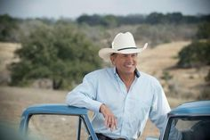 Cavender Commercial, Love that man!
