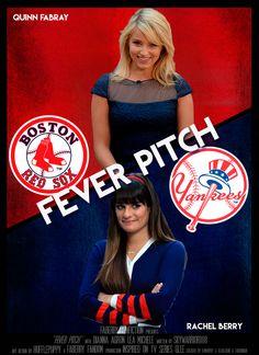 Rachel and santana fanfiction gp