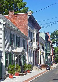 Stockade Historic District - Wikipedia, the free encyclopedia