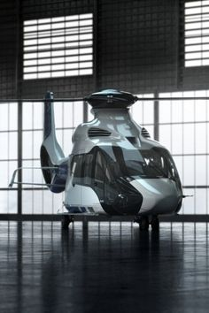 Airbus Helicopter H160 (new model)