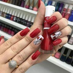 Nail Polish Style, Nail Polish Designs, Hot Nails, Swag Nails, Jolie Nail Art, Acrylic Nail Shapes, Glamour Nails, Luxury Nails, Colorful Nail Designs