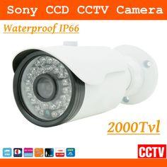"$25.99 (Buy here: https://alitems.com/g/1e8d114494ebda23ff8b16525dc3e8/?i=5&ulp=https%3A%2F%2Fwww.aliexpress.com%2Fitem%2FPBFZ-1-3-sony-ccd-2000TVL-CCTV-Home-Surveillance-Weatherproof-3-6-12mm-lens-with-IR%2F32696580372.html ) PBFZ 1/3"" sony ccd 2000TVL CCTV Home Surveillance Weatherproof 3.6-12mm lens with IR Cut Bullet Security Camera 50m IR Distance for just $25.99"