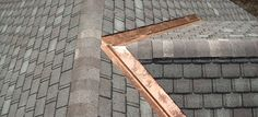 copper roof flashing on cape cod - Google Search