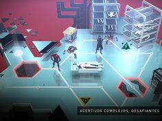 Deus Ex GO en App Store