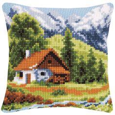 alpine house pillow kit