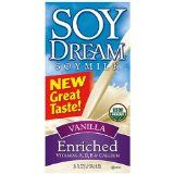 Soy milk every day can increase your estrogen hormon, good for women, but for men? hmmmm