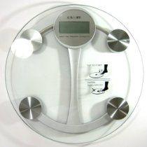 iFits Digital Glass Bathroom Scale EB9671 Best Bathroom Scale, Bathroom Scales, Glass Bathroom, Argos, Digital, Argo