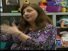 Univ. of South Alabama OT professor conducts special needs potty training survey (Fox 10 News, Mobile, Ala.)
