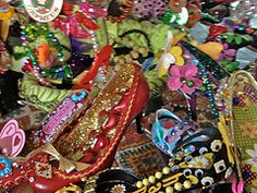 Krewe of Muse Shoes