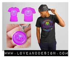 """""""LOVE and Design Brand New in"""" by paul-clevett on Polyvore"""