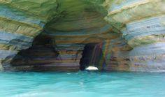 Пещерите