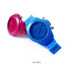 Toy Watch - Catálogo Navidad 2012 - El Palacio de Hierro