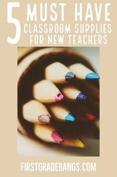 Are you a new teacher setting up a classroom for the first time? Or maybe you are a veteran teacher who just wants to be more organized this year! Either way, these quick tips will help you get your classroom pulled together and ready for your students in