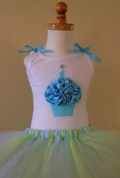Making this in pink and purple for Addy's 1st!
