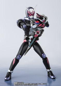 Kamen Rider Toys, Marvel Entertainment, Godzilla, Action Figures, Bike, Superhero, Bicycle, Bicycles