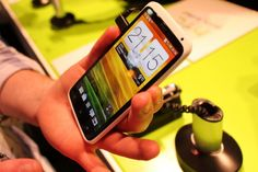 HTC One X is one of the output of this remarkable technology. It is considering as a new King in market which is the competitor of Samsung Galaxy and iPhone. The One X brings the Powerful Processor Quad Core 1.5 GHz which brings the high definition result and supports heavy games!
