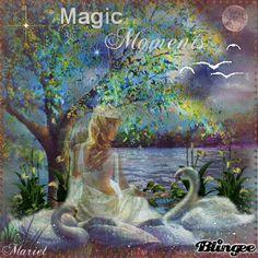 MAGIC MOMENTS...FANTASY*MARIELCB