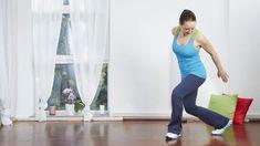 Cvičení, které aktivuje metabolismus apodporuje hubnutí - Novinky.cz Sporty, Fitness, Style, Swag, Outfits