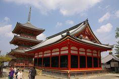 Més+Kiyomizu-dera+/+Buildings+in+Kiyomizu-dera