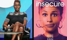 Who she is: Creator, executive producer, and star of the HBO series Insecure. Prior to that, she was known for her web series Mis-Adventures of Awkward Black Girl. What she gave us in 2016: A much-anticipated and critically acclaimed TV debut that is artfully invested in the everyday comedy and drama of adulthood. And the promise of more to come, with her comedic anthology series Minimum Wage in the works.