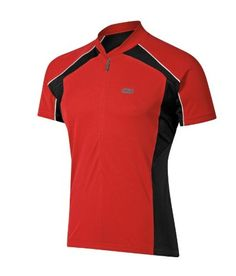 Louis Garneau Mistral 34 Zip Jersey 2 ShortSleeve Mens Ginger M     Find  out more about the great product at the image link.Note It is affiliate  link to ... 253f7f371