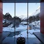 Architecture - Juvet