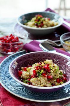 gasztroblog, mert imádok főzni :) Guacamole, Grains, Rice, Mexican, Ethnic Recipes, Food, Essen, Yemek, Mexicans