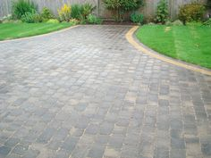 T&N are specialists in supplying the highest quality driveways throughout the Warrington, Wigan & St Helens areas. Driveway Landscaping, Driveway Ideas, Driveways, Planting Flowers, Garden Design, Sidewalk, Patio, Landscape, Plants