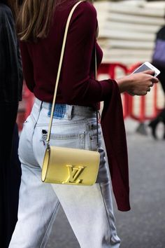 THAT BAG | They All Hate Us | Bloglovin