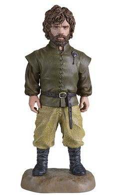 Game of Thrones: Tyrion Lannister Hand of the Queen Figure :: Profile :: Dark Horse Comics